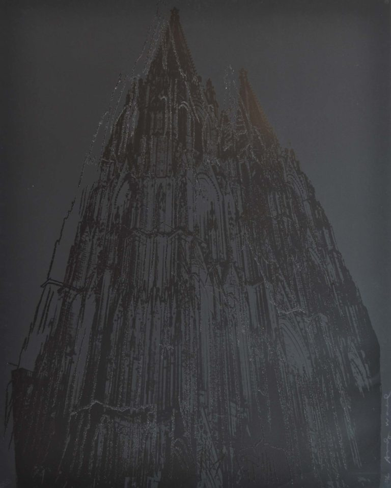 Andy Warhol, Cologne Cathedral